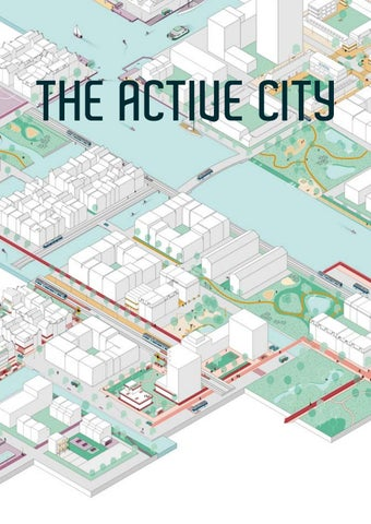 490f050d032 The Active City by Urhahn | stedenbouw & strategie - issuu