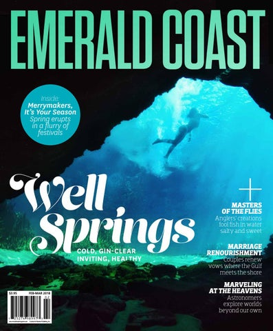 Emerald coast magazine februarymarch 2018 by rowland publishing page 1 fandeluxe Images