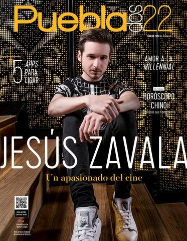 f116904649 Puebla Dos22 Edición No. 80 - abril 2018 by Revista PueblaDos22 - issuu