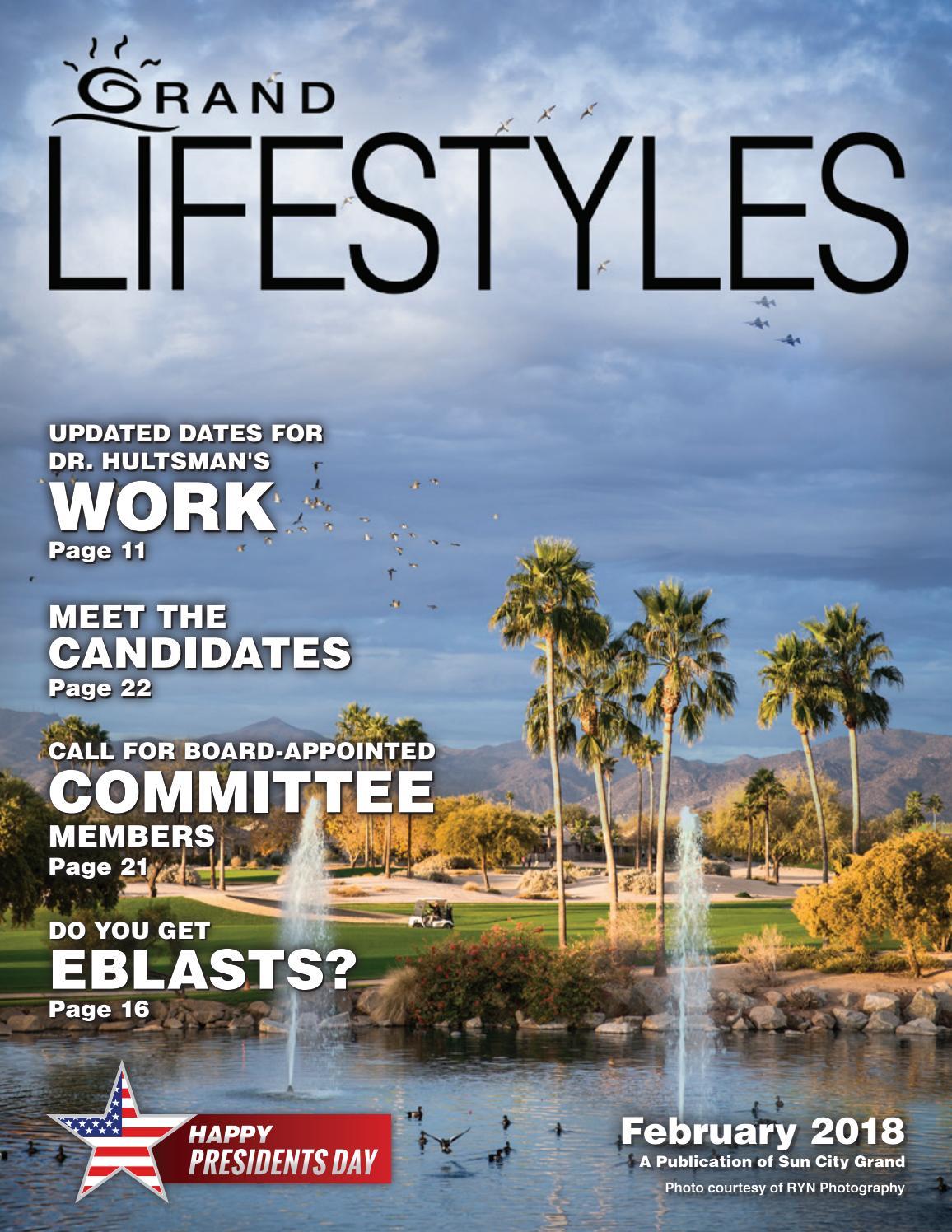 Grand Lifestyles February 2018 by Grand Lifestyles - issuu