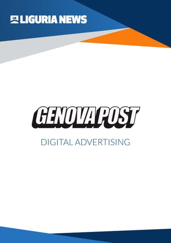 brochure genova post 2017 by liguria news issuu