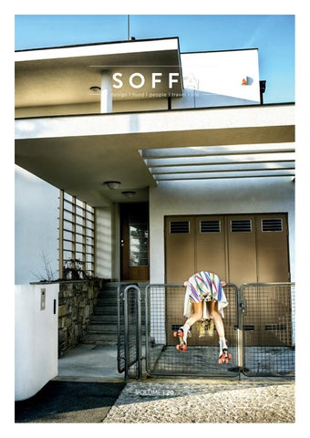 0ecc2eda SOFFA 20 / ENIGMA, English edition by SOFFA - issuu