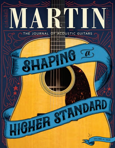 Fretboard journal martin guitar ebook by fretboardjournal issuu martin the journal of acoustic guitars volume 8 fandeluxe Images