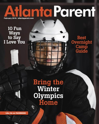 February 2018 by Atlanta Parent - issuu 6bb55483bdd