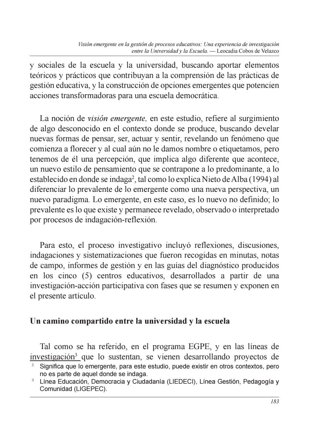 Revista Notas de Investigación #19 y 20 [edición especial] by ...