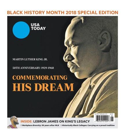 a02e8c43faaf BLACK HISTORY MONTH 2018 by STUDIO Gannett - issuu