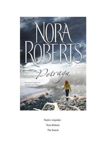1357e026445 Potraga nora roberts by Dinka Ristevska - issuu