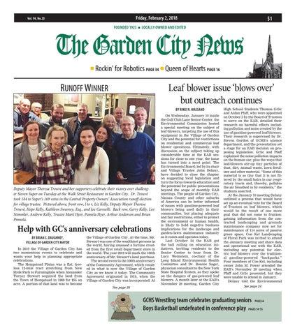 The garden city news by litmor publishing issuu the garden city news 2218 reheart Images