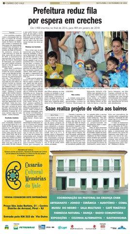 e275ea05c6d 8621 diario sexta feira 02 02 2018 by Diário do Vale - issuu