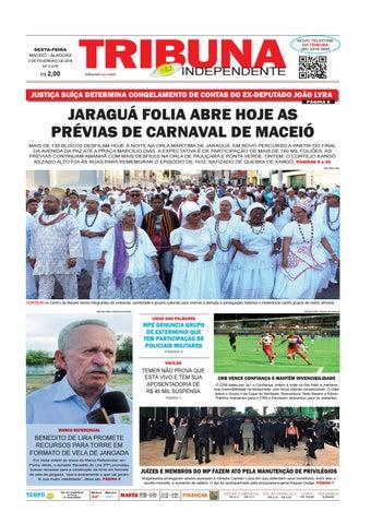 f850a9335a5 Edição número 3076 - 2 de fevereiro de 2018 by Tribuna Hoje - issuu