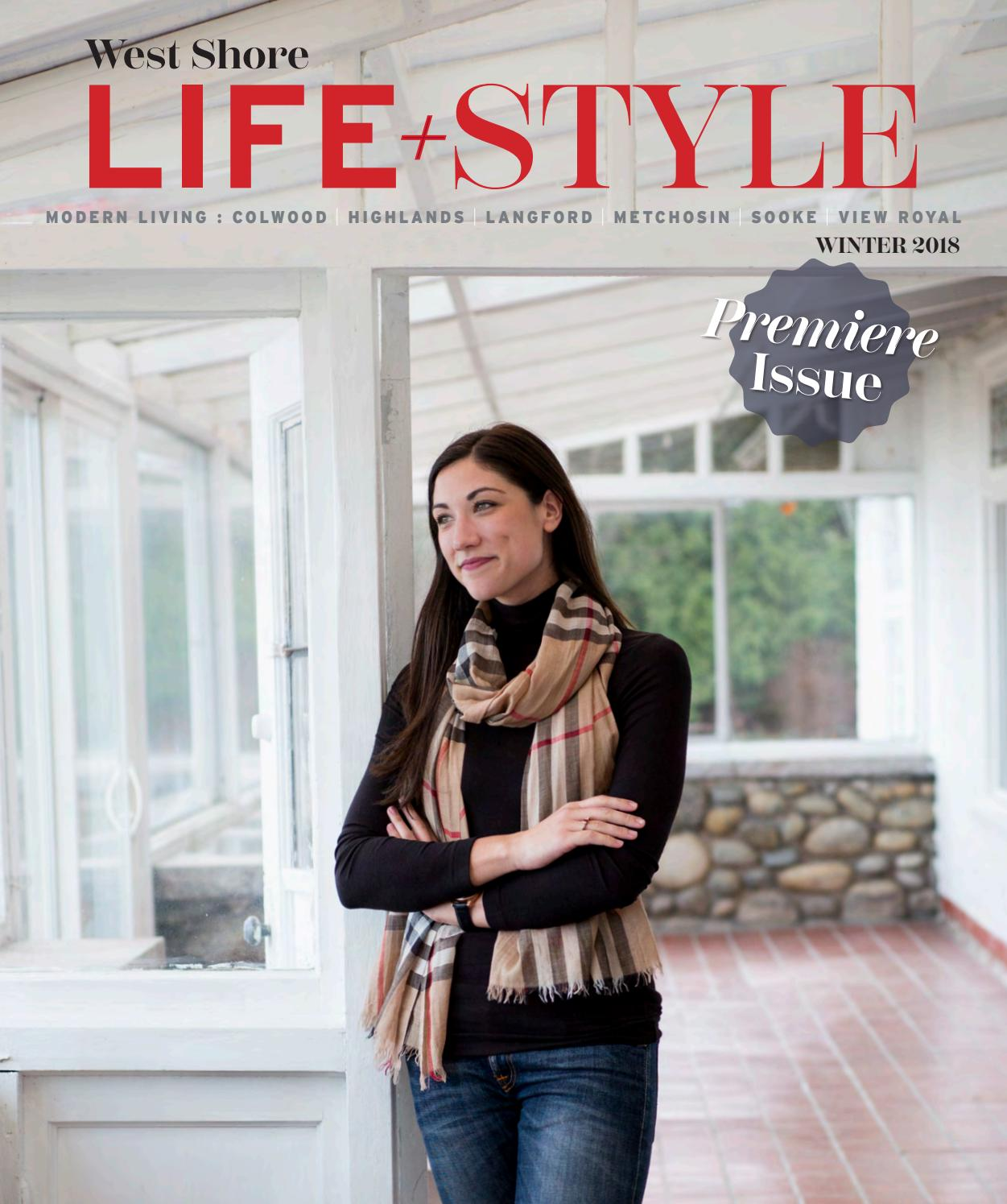 Special Features - West Shore LIFE + STYLE by Black Press - issuu 3049aef86ee