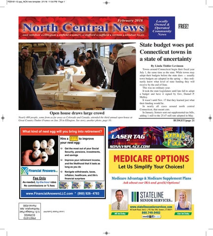 February 2018 North Central News by Gary Carra - issuu