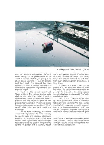 Page 23 of Why Zero Waste Matters