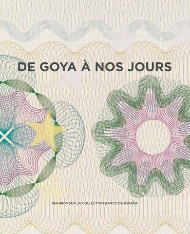 De Goya a nos jours. Regards sur la collection Banco de España by ...