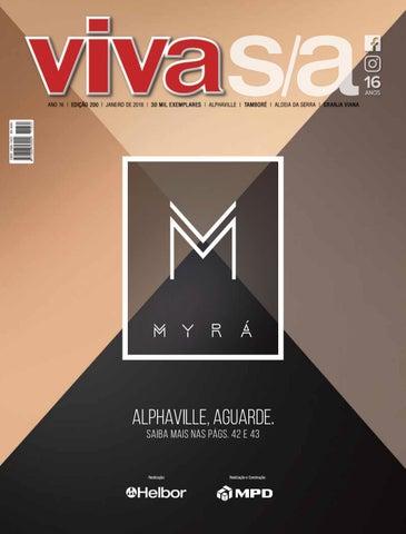 c6698a08dd 200 | Revista Viva S/A | Janeiro 2018 by Revista Viva S/A - issuu