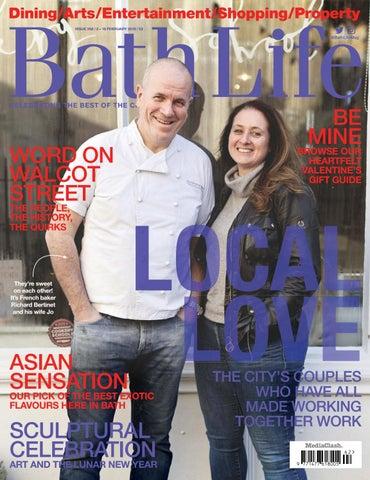 1b8f593c9a79a Bath Life – issue 358 by MediaClash - issuu