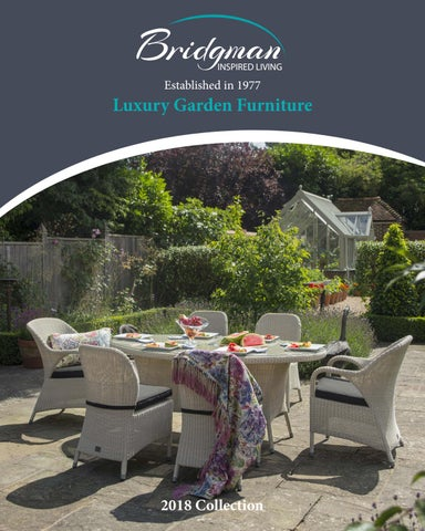 Bridgman Garden Furniture Bridgman 2018 garden furniture catalogue by bridgman issuu quality home garden furniture since 1977 workwithnaturefo