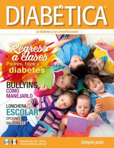 revista de diabetes y endocrinología lanceta