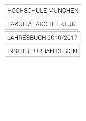 Page 121 of Institut Urban Design