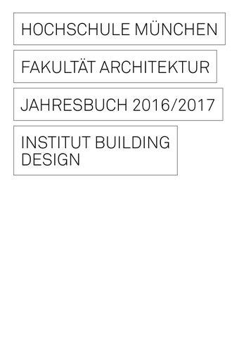 Page 71 of Institut Building Design