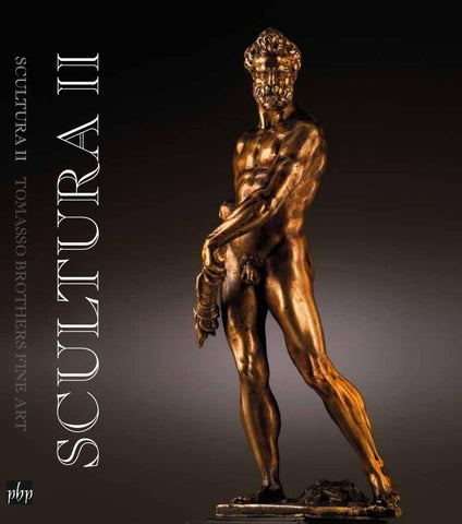 Tomasso Brothers Scultura Ii By Artsolution Sprl Issuu