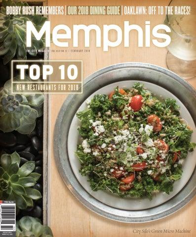 Memphis magazine february 2018 by contemporary media issuu memphis the city magazine w w wmphismagazine fandeluxe Images