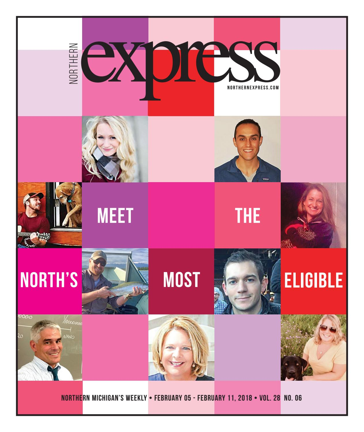 Northern Express by Northern Express - issuu