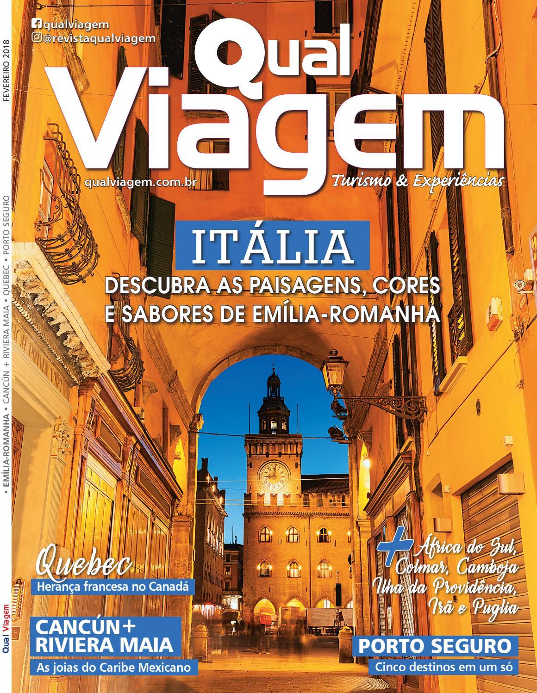 39a0c14ee Revista Qual Viagem Edição 51 - Fevereiro 2018 by Editora Qual - issuu