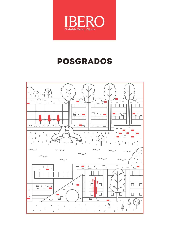Catálogo de Posgrados by posgradosibero2017 - issuu