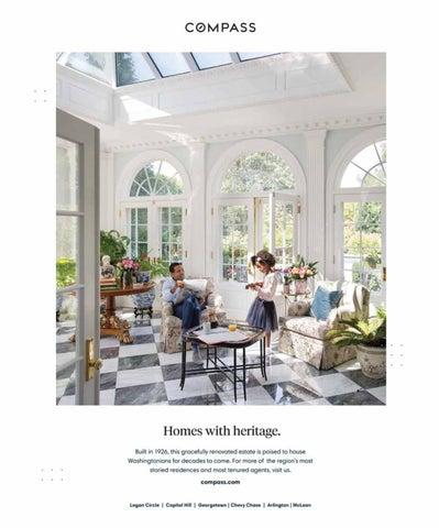 8483d394ea7055 Washington Life Magazine - Holiday 2017 by Washington Life Magazine ...