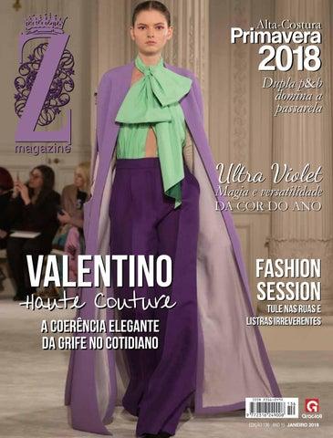 4ba0844f9 Z Magazine - edição 136 - Janeiro 2018 by Z Magazine - issuu