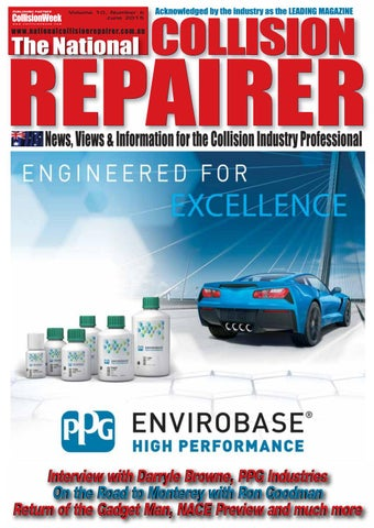 99505db9ef948 Jun 2015 by The National Collision Repairer - issuu
