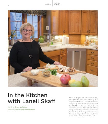 Page 24 of In the Kitchen with Laneil Skaff