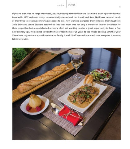 Page 25 of In the Kitchen with Laneil Skaff