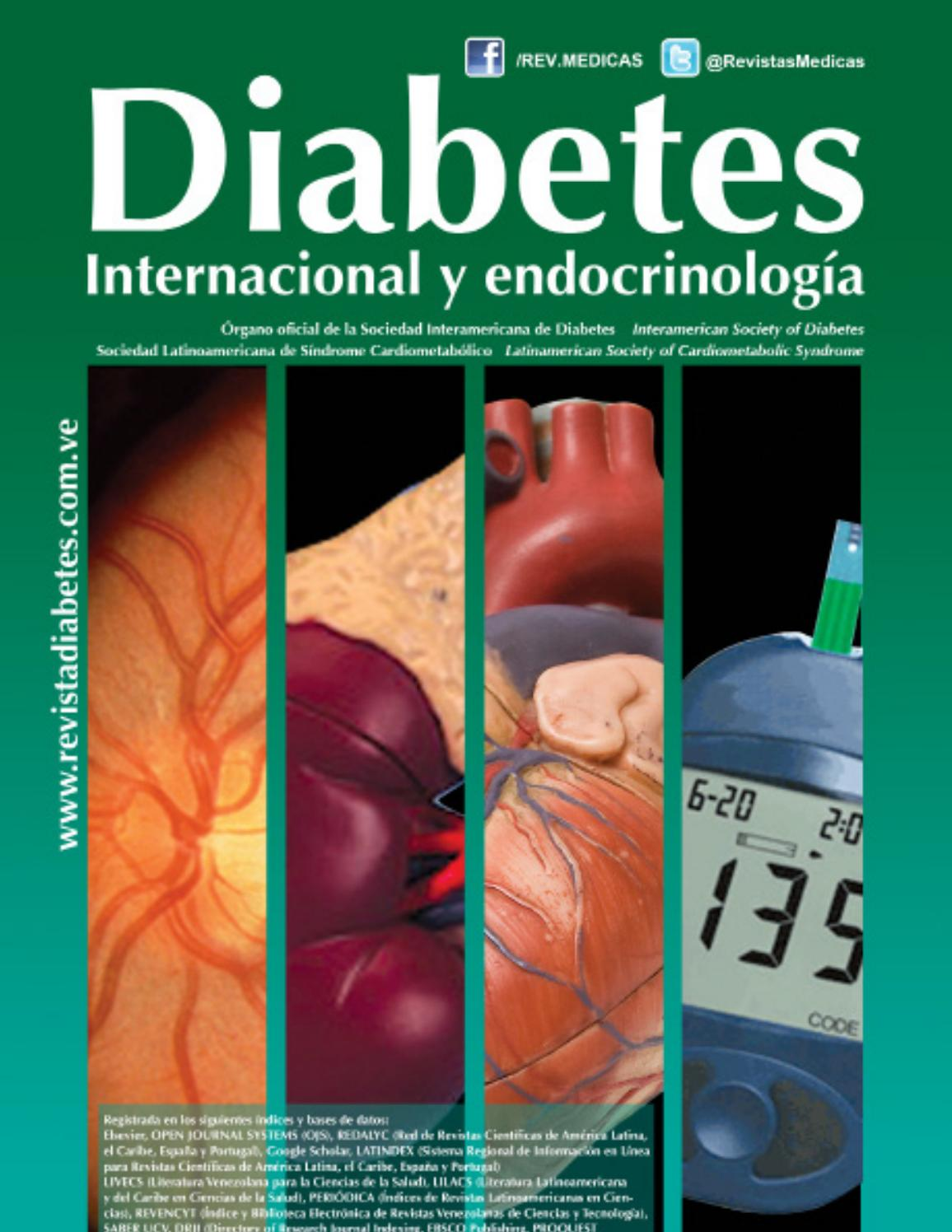 atlas de diabetes sexta edicion