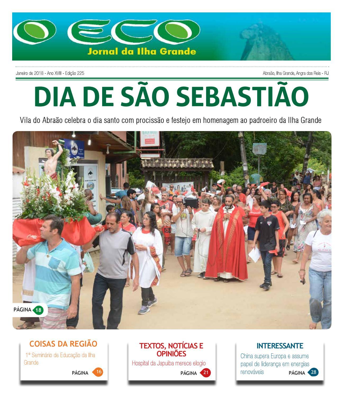 cee4ccea45c63 Edição 225 - O Eco Jornal by Nelson Palma - issuu