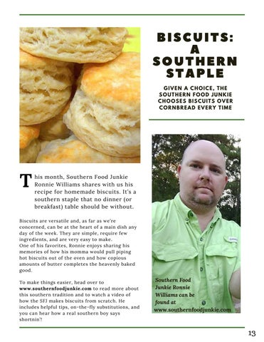 Page 15 of Southern Food Junkie