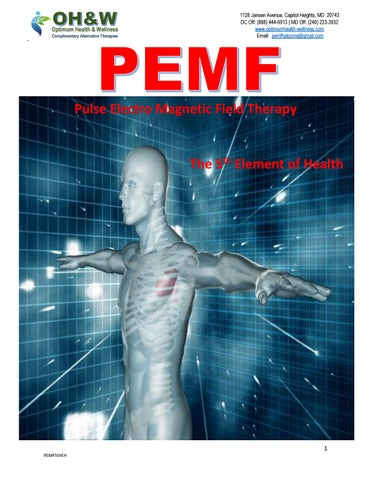 Pemf5theh by EnergyTherapy - issuu