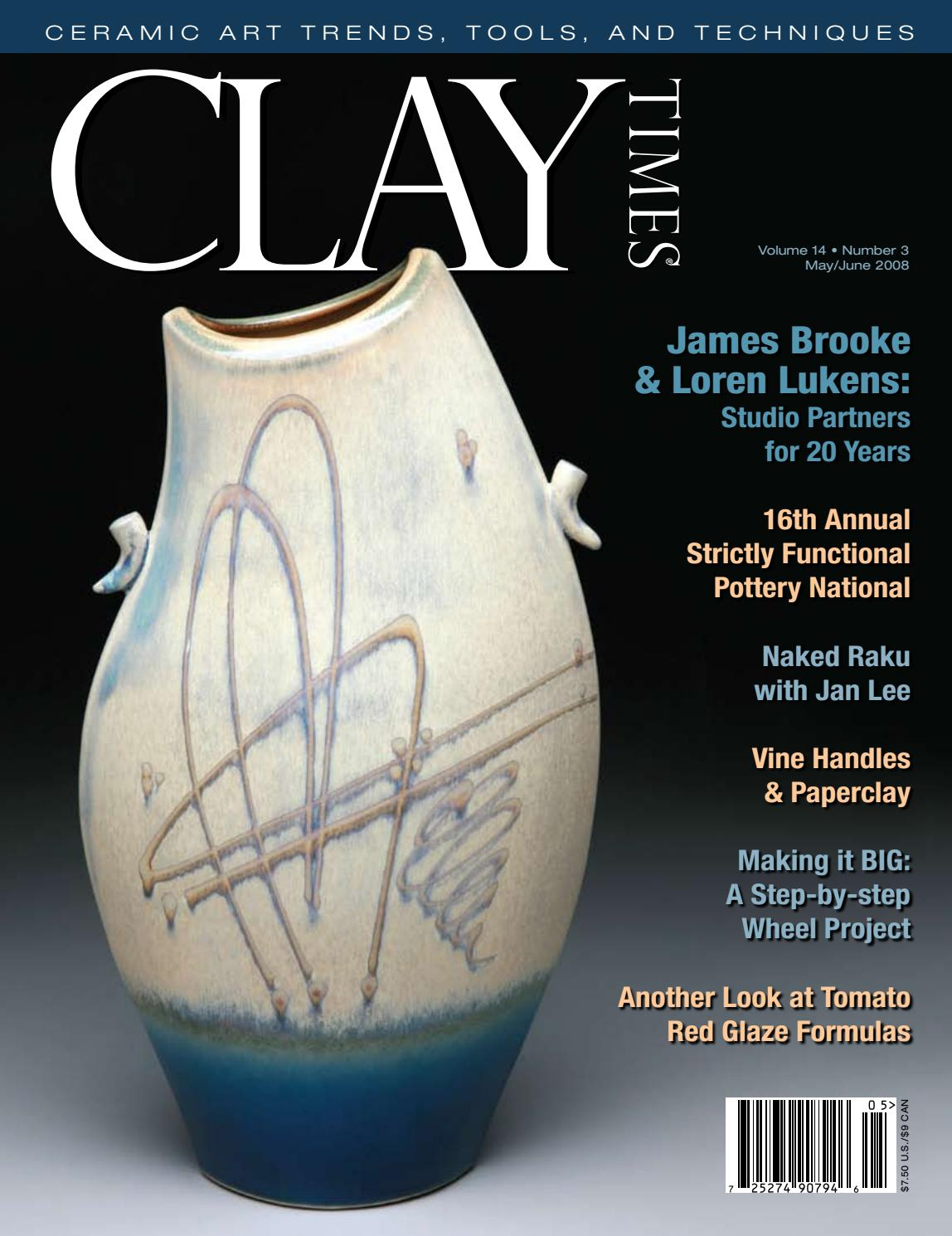 large floor vase set modern fashion artificial flower.htm clay times magazine volume 14     issue 76 by claytimes issuu  clay times magazine volume 14     issue