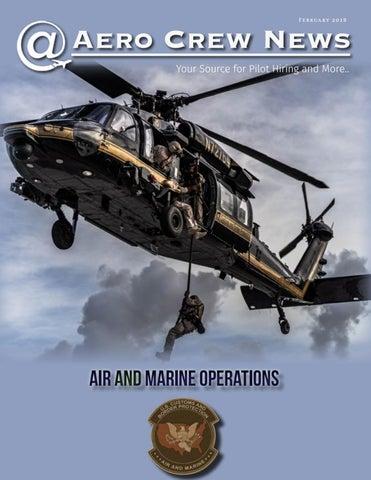 Aero Crew News, February 2018 by Aero Crew News - issuu