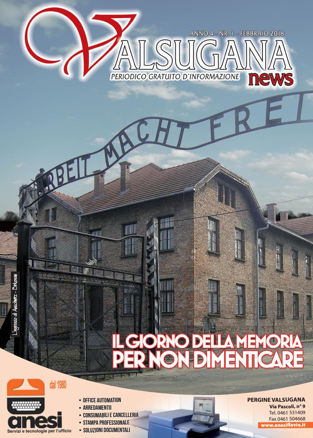 Febbraio 2018 by Edizioni Printed - issuu d93d097f993e