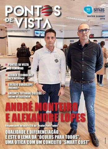 Revista Pontos de Vista Edição 71 by Revista Pontos de Vista - issuu 183aa53b40e2