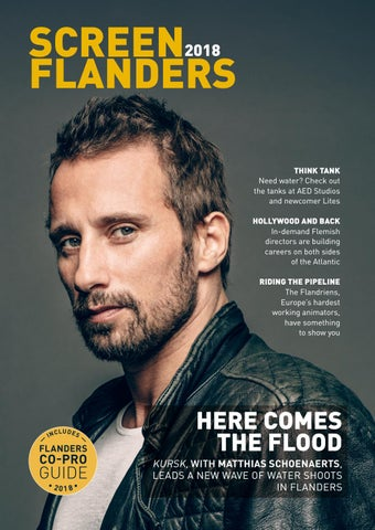 Screen Flanders Brochure 2018 by Screen Flanders - issuu
