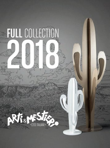Arti e Mestieri Full Collection 2018 by arti mestieri - issuu c3c377761fa