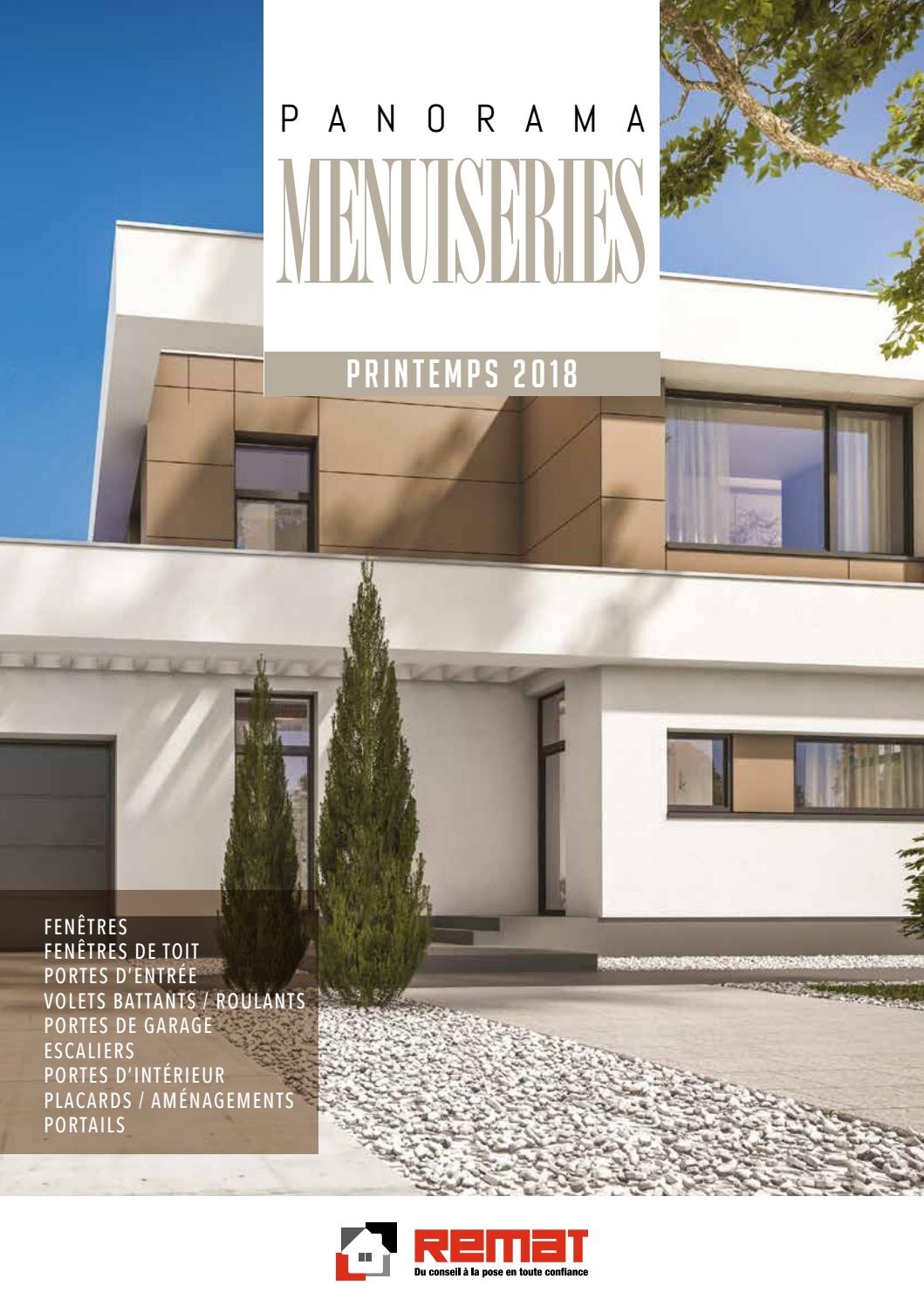 Amenagement Interieur Caravane Pliante remat catalogue menuiserie 2018noovéo - issuu