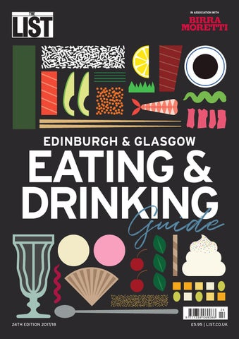 b5749ff28f073 Eating   Drinking Guide 2017 by The List Ltd - issuu