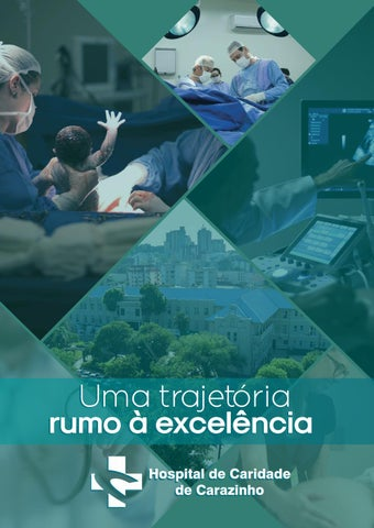 Revistahcc3 by HospitalCaridadeCarazinho - issuu 26552d0d7d