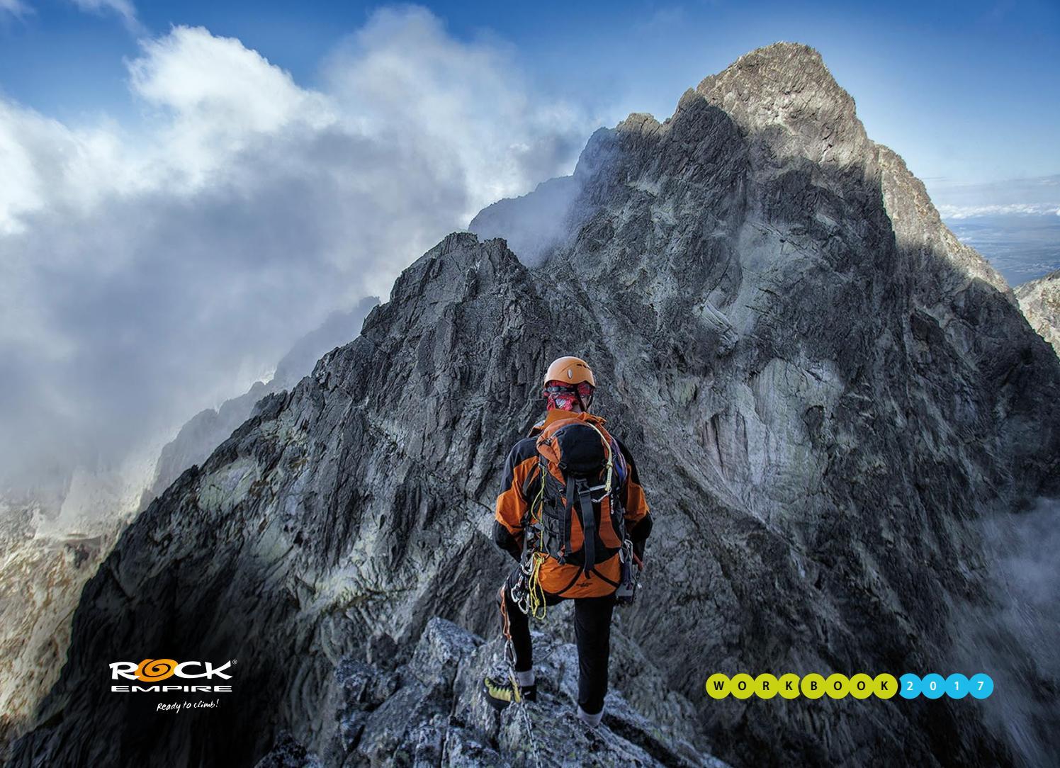 22KN 500cm 16mm High Strength Nylon Webbing for Climbing Fall Protection
