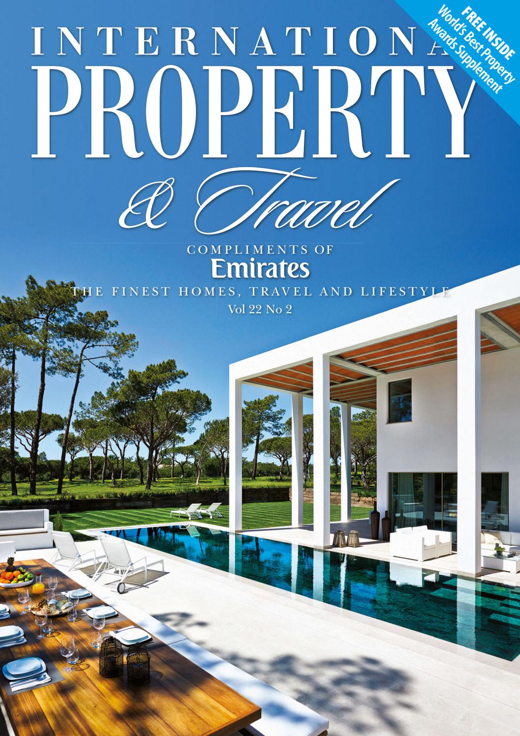 International Property & Travel Volume 22 Number 2 by International ...