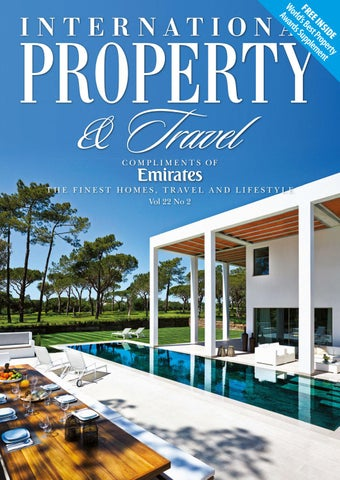 International Property Travel Volume 22 Number 2 By